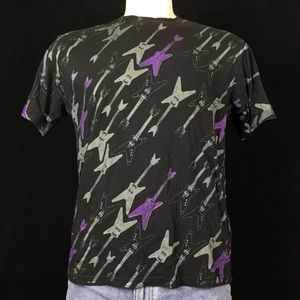 Unionbay Boys Electric Guitar T-shirt XL
